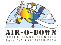 Day Care in Toronto - Logo